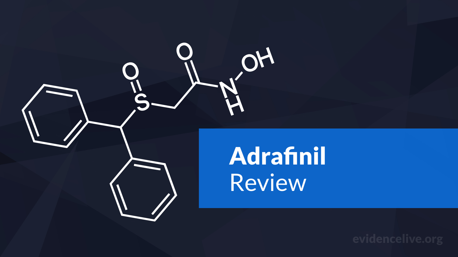 Adrafinil: Benefits, Uses, Dosage, and Side Effects