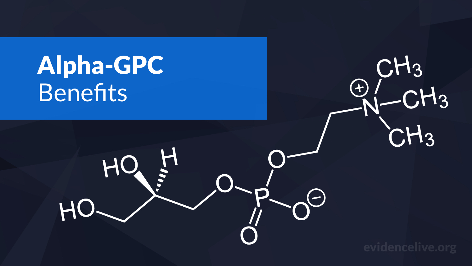 Alpha-GPC: Benefits, Uses, Dosage, and Side Effects