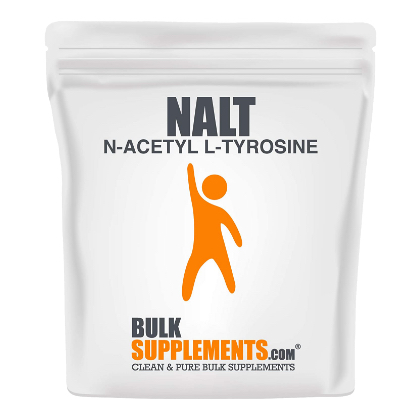BulkSupplements NALT Powder