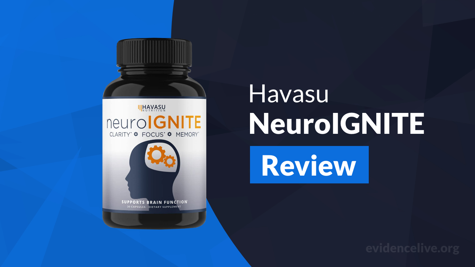 Havasu Nutrition NeuroIGNITE Review: Is It Worth It?
