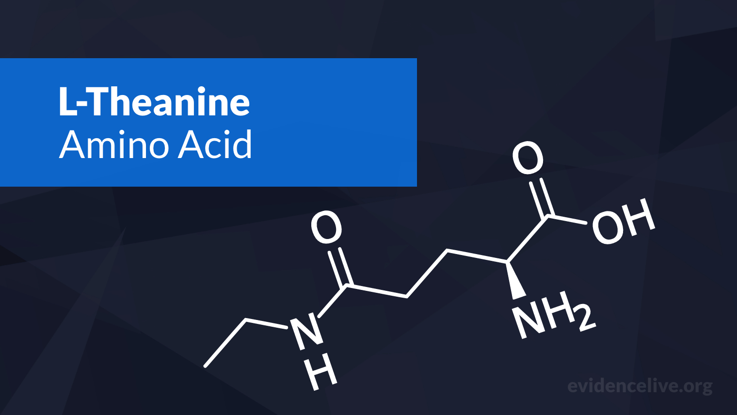 L-Theanine Benefits: Does It Improve Sleep and Mood?