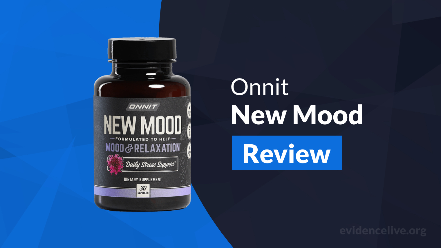 Onnit New Mood Review: Does It Really Work?