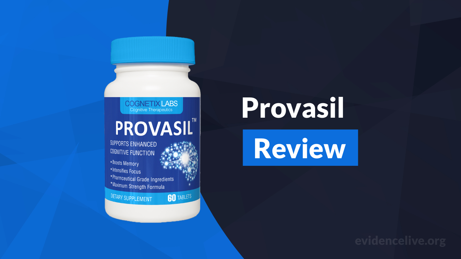 Provasil Review: Is This Supplement Worth The Money?