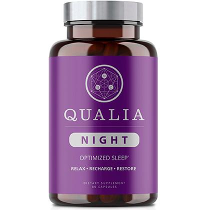 Qualia Night