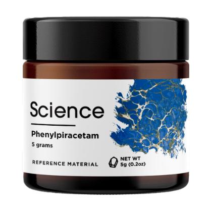 Science Phenylpiracetam