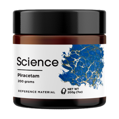 Science Piracetam