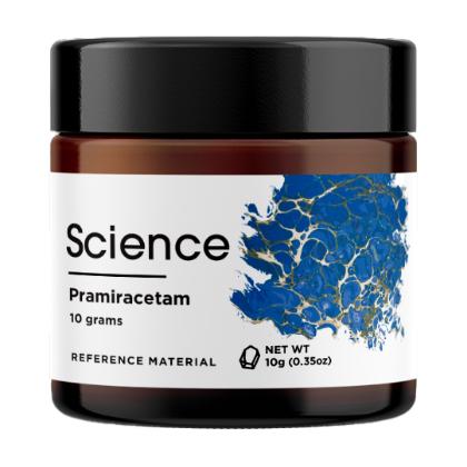 Science Pramiracetam