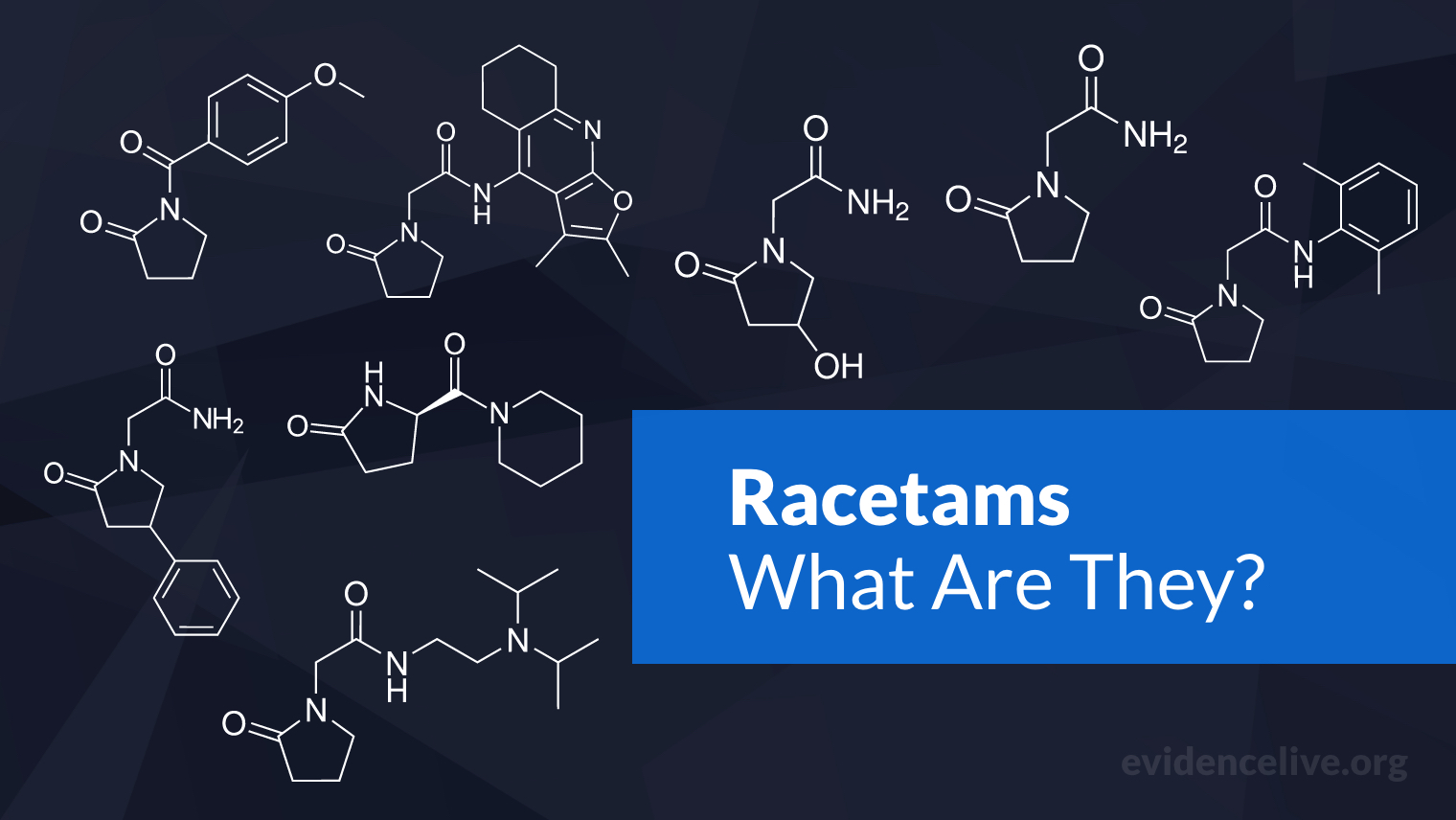 What Are Racetams? Guide, Comparison, Benefits, and Risks