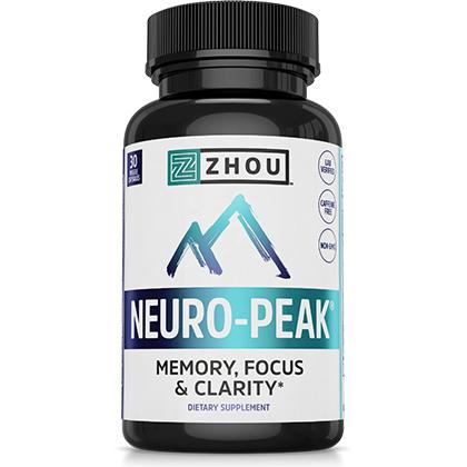 Zhou Neuro Peak